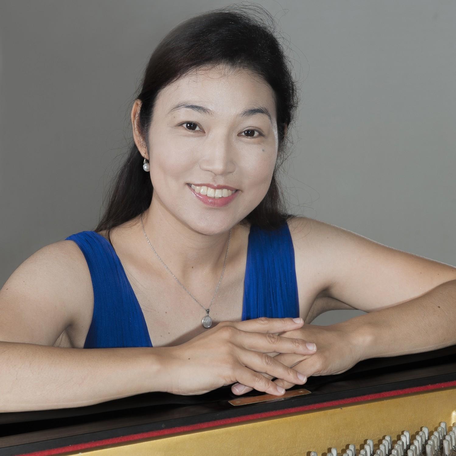 仲村渠 悠子(Yuko Nakandakari)