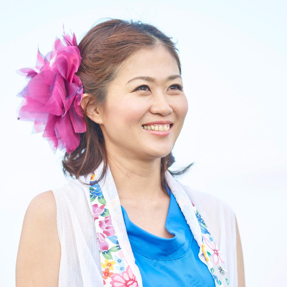 山川 奈緒(Nao Yamagawa)