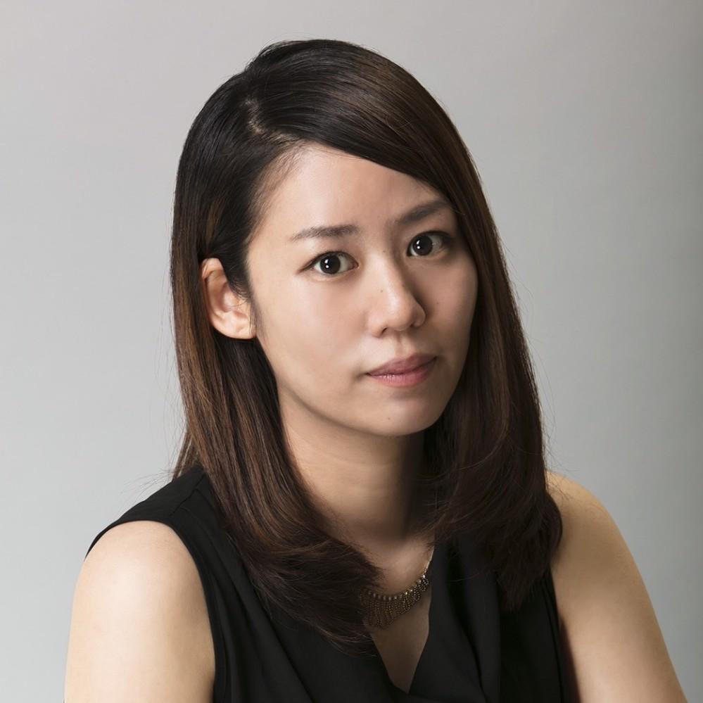 外間 芹花(Serika Hokama)