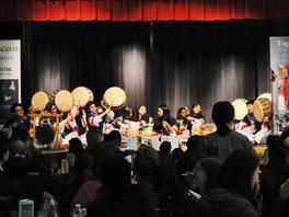3rd Annual Korean Dinner