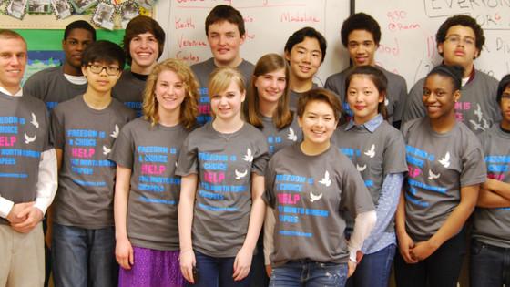 Washtenaw International High School - All members