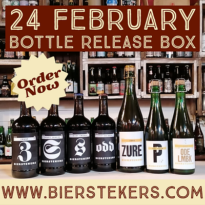 24/02/2021 Bottle Release Box