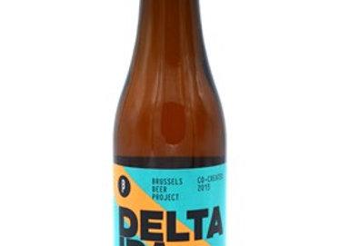 BBP Delta IPA 33cl