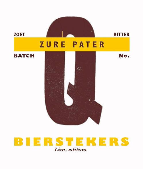 ZURE PATER ** Q **