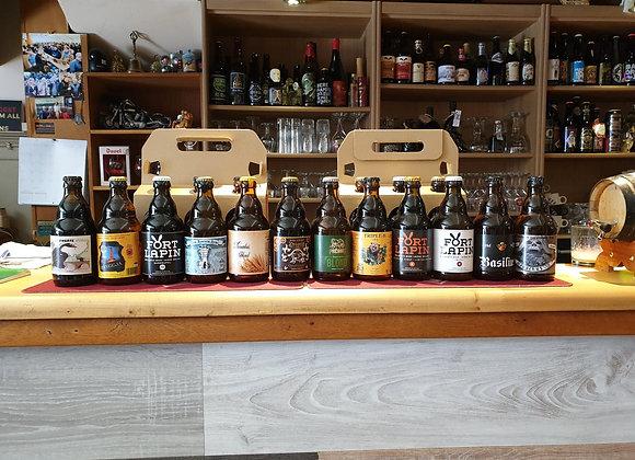 Bierboom Brugs Bierpakket