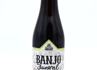 Banjo Funeral 33cl