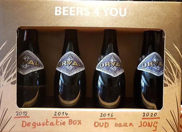 Bierboom Orval pakket