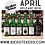 Thumbnail: April Release Box