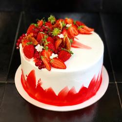 Торт № Д115