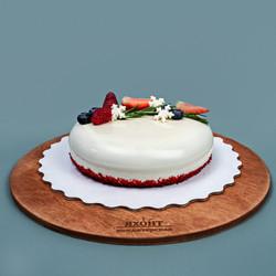 Торт № Д102