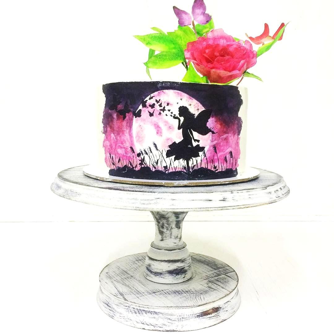 Торт № Д112