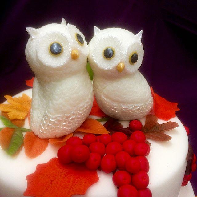 Свадебный торт № С131