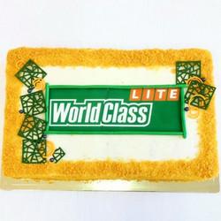 Торт World Class LITE Иркутск