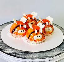 пирожное Пчелка (1).JPG