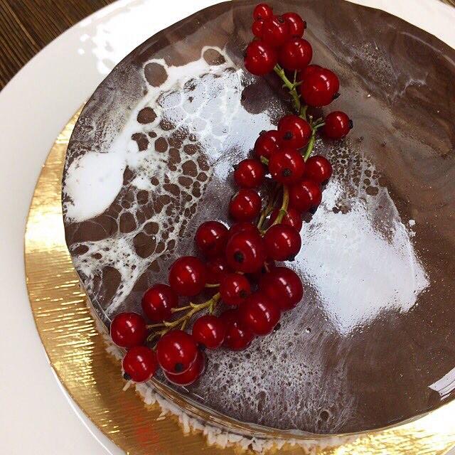 Торт № Д104