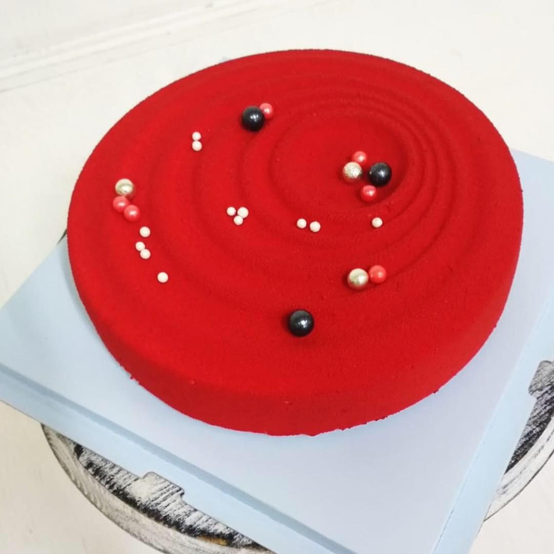 Торт № Д107