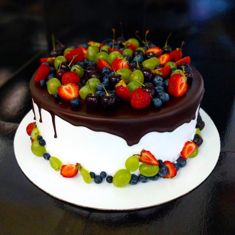 Торт № Д114