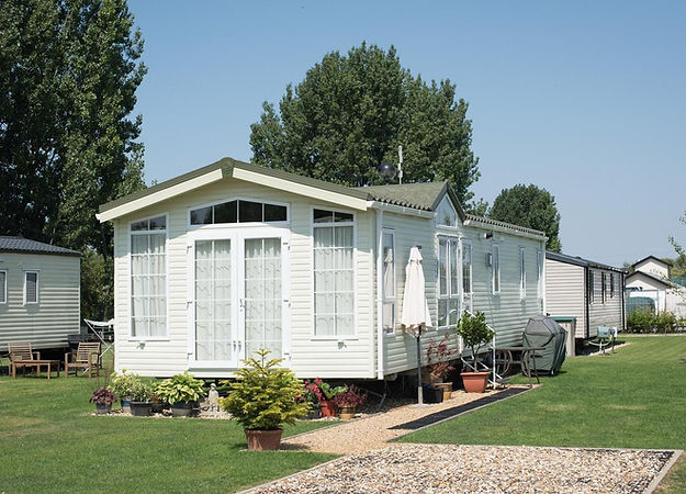 Privately owned holiday homes