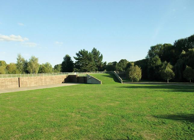 Broxbourne Riverside