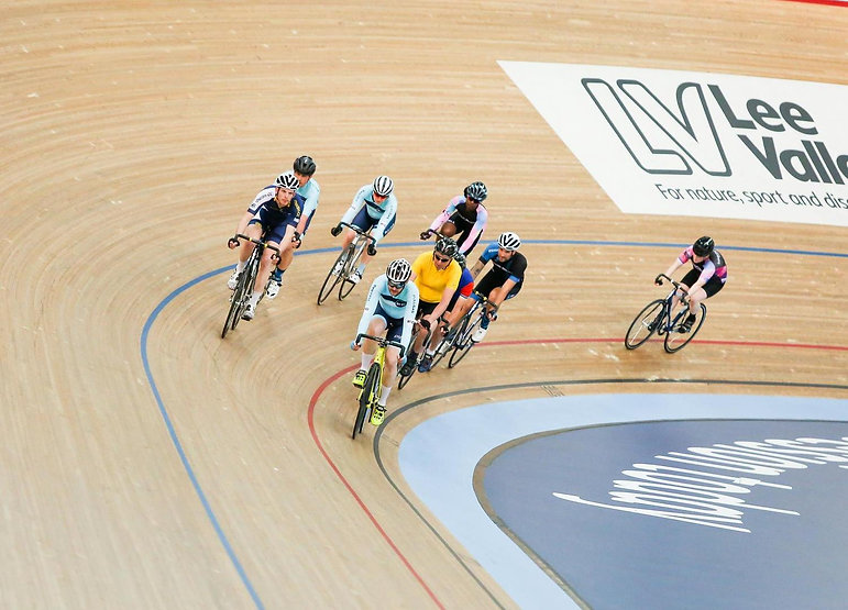 Plan your visit to Lee Valley VeloPark