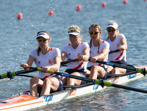 How the Dutch used RP3s to Dominate at the 2020 European Championships