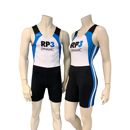 RP3 Onepiece Rowing Suit
