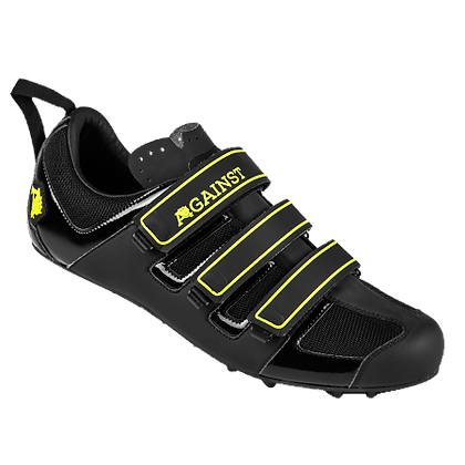 Against U2 Rowing Shoe - Matt Yellow