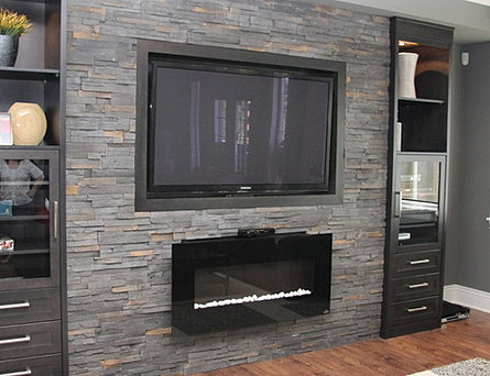 False Wall For Tv 1500 Trend Home Design 1500 Trend