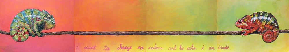 Artwork by Alina Bachmann