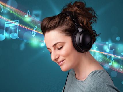Music & Neuroplasticity