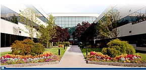 Eisenhower Corporate Center, Livingston NJ - location for the Zones of Regulation workshop