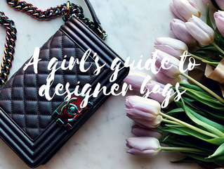 A Girl's Guide to Designer Bags