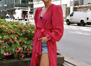 Chic & Comfy: 5 tips for looking elegant while still comfy