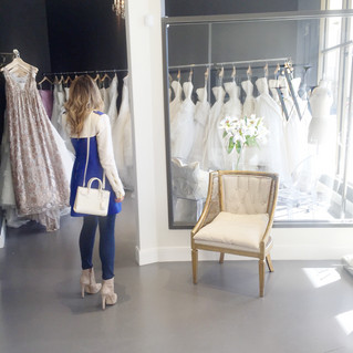 Yes to The Dress: Wedding issue Part 2