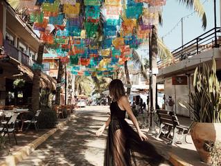 Mini Getaway: Punta Mita