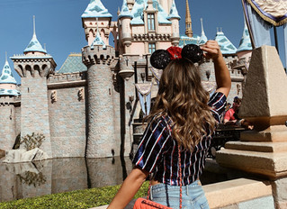 A grownup's guide to Disney ... And good hair