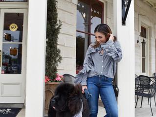 Four Ways To Wear Gingham