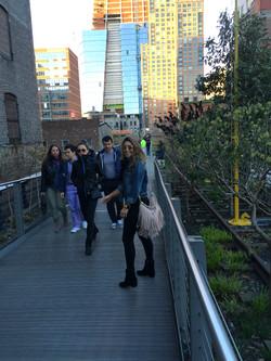 Manhattan Highline