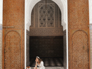 Marrakech: What to Do & See