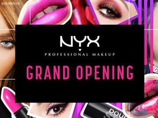 Welcome to San Antonio NYX!!