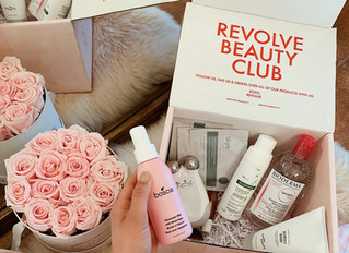 Revolve Beauty Box: March Review