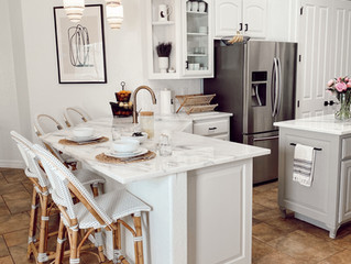 KITCHEN MAKEOVER: REVEAL