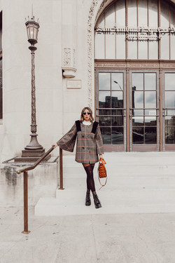 Fall/Winter Looks with Nordstrom