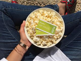 "Santikos: More Than Meets the ""Popcorn"""