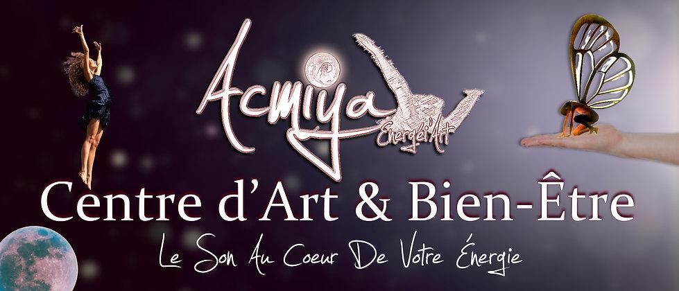 acmiya centre d'art et bien être Manosque PACA