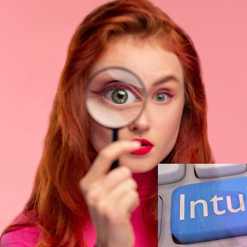 Développez votre intuition : Captez la bonne fréquence !