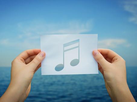 Le chant, le son, les fréquences