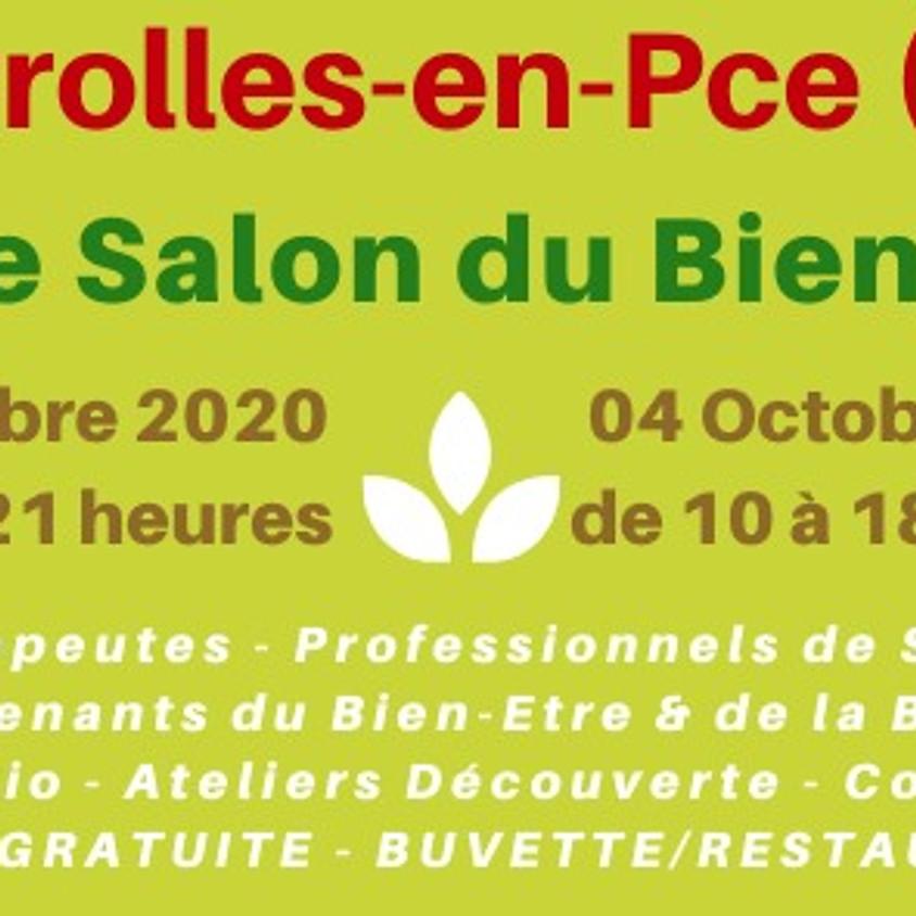 5ème Salon du Bien-Etre de Peyrolles (13)