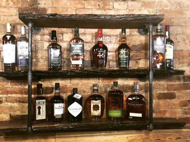 CF Whiskey