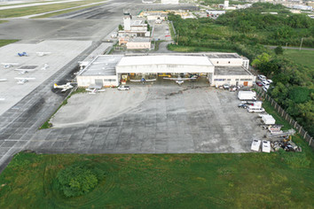 Guam air traffic control